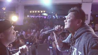 Bahay Katay - Smugglaz Vs Righteous One - Rap Battle @ El Katay Dos