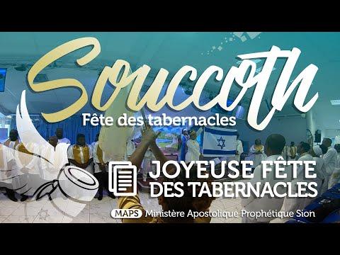 SOUCCOTH VIDÉO J1