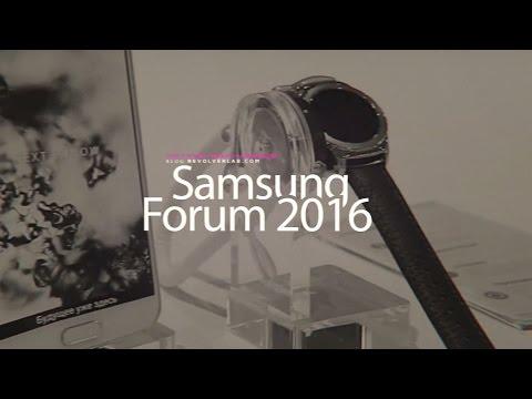 Samsung CIS форум 2016: Телики SUHD, Умные пылесосы и Смартфоны