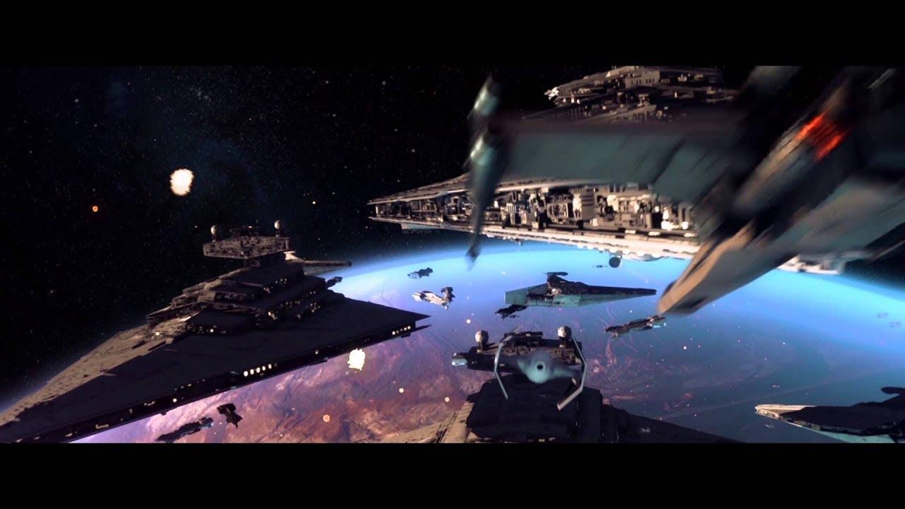 Star Wars Galactic Empire Ring