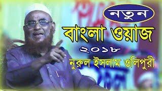 নুরুল ইসলাম ওলিপুরী বাংলা ওয়াজ ২০১৮ - Nurul Islam Olipuri Bangla W 2018