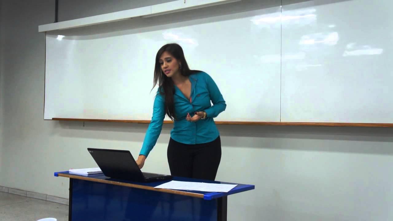 Defesa do TCC - Direito - YouTube