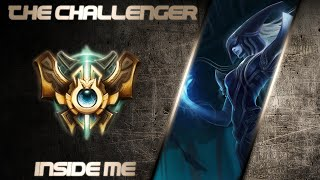 League Of Legends ITA The Challenger Inside Me #225