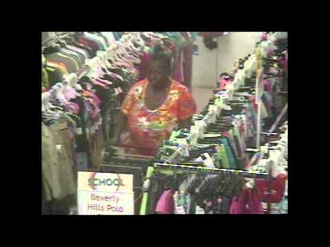 RAW VIDEO: Operation Booster Buster targets shoplifting