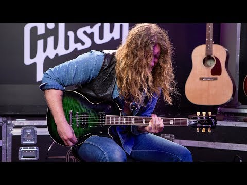 Gibson Slash Core Collection Guitars | NAMM 2020