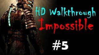 видео Dead Space (2008): Прохождение