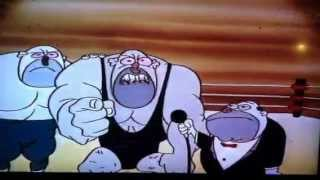 Ren & Stimpy - Mad Dog Hoek clip