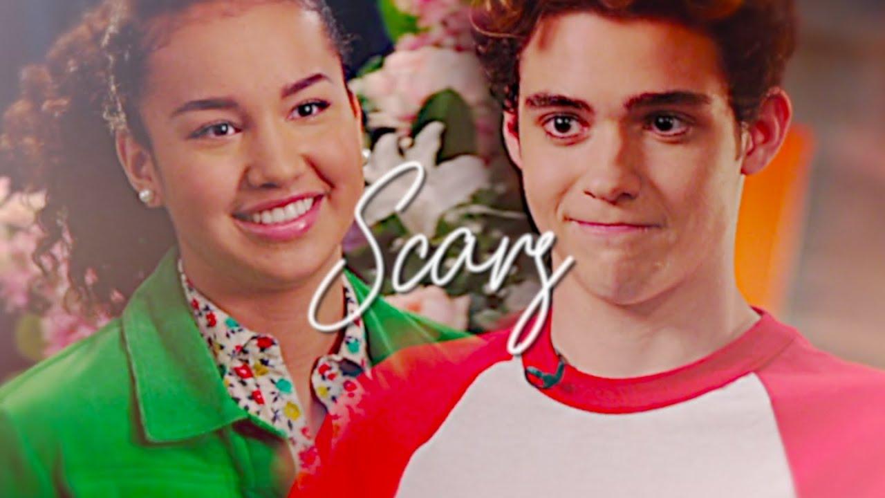 Ricky and Gina | Scars (1x09)