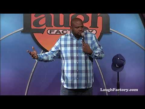 Drew Thomas - Buying Weed from White People (Stand-up comedy) - YouTube