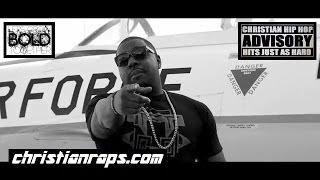 Christian Rap - Open Letter E-MAK (official music video)(@ChristianRapz)