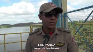BARRAGEM DO RIO FLORES