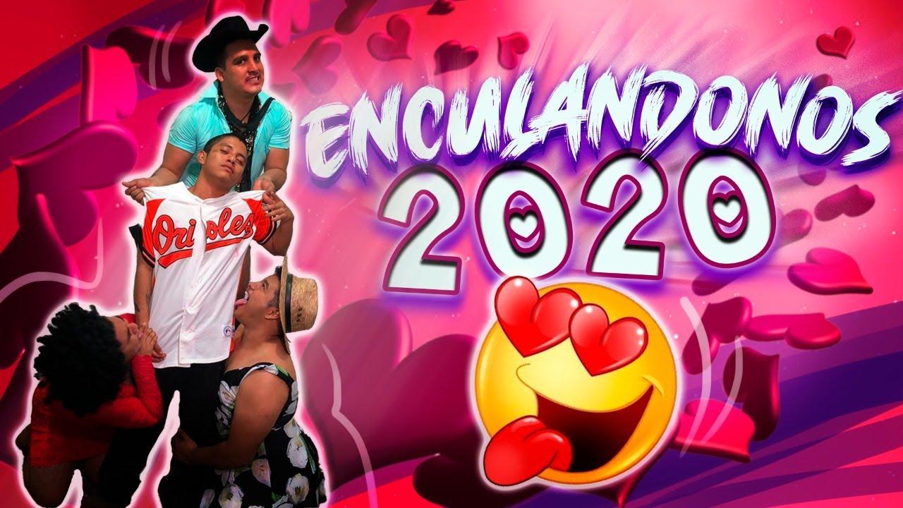 ¡¡ENCULANDONOS 2020!! 💘♥️😍(GANANDOSE EL AMOR DE UN RAPERO)💌💟💕💞💓💌💟❣️💗🔥💖💝💘