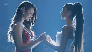 فیلیپین برای چهارمین بار برندۀ رقابت «دختر شایسته جهان» شد…