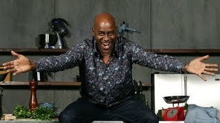 The Best Of Ainsley Harriott Dirty Talk