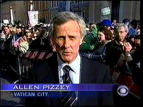 CBS News - April 5, 2005