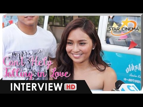 Kathryn talks about viral dance video
