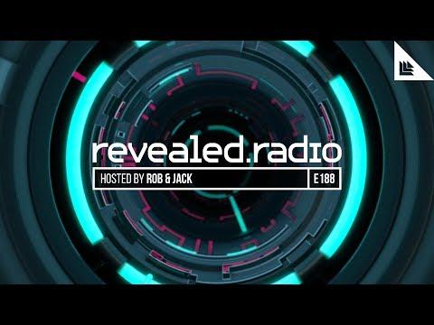 Revealed Radio 188 - Rob & Jack