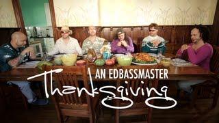 An Ed Bassmaster Thanksgiving