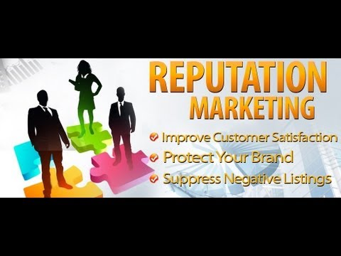 MASTERS REPUTATION MARKETING WEBINAR