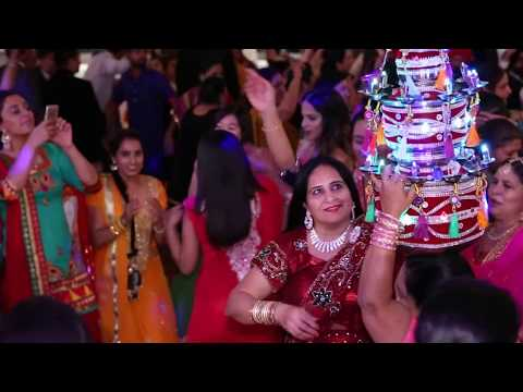 Jago at Puneet & Preet's Wedding 2016 / Punjabi/ Indian Wedding