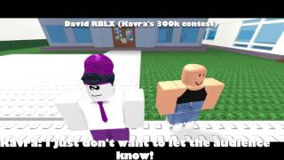 ROBLOX: (Kavra's 300k contest) 5 Types of Prison Life Players