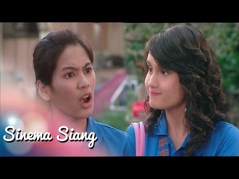 UPIK ABU DAN LAURA Eps 1 Part 1 [UPIK ABU DAN LAURA] [10 Nov 2016]