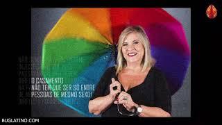 """SER """"O Direito a Amar"""" c/ Des.ª Maria Berenice Dias"""