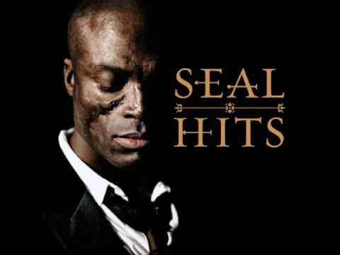 Seal - I Am Your Man:歌詞+翻譯