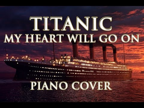 Titanic - My Heart Will Go On | REMAKE 2015 | HD