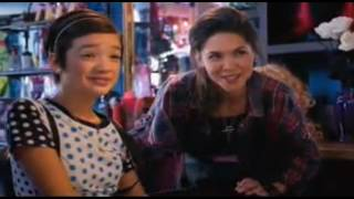 Andi Mack - She's Turning into You - Promo