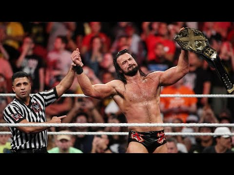 Download Drew McIntyre becomes NXT Champion at NXT TakeOver: Brooklyn III