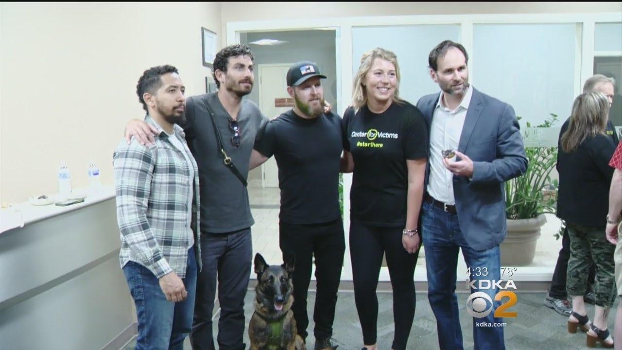 'SEAL Team' Members Meet Real Military Members At Pittsburgh Event