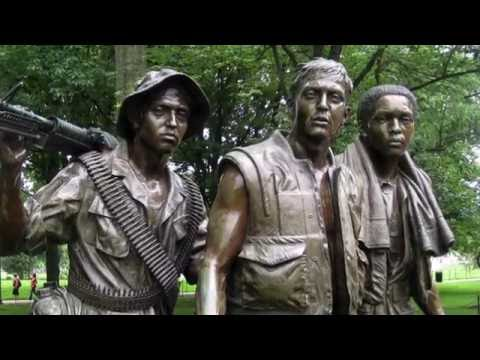 Vietnam Memorial Virtual Tour