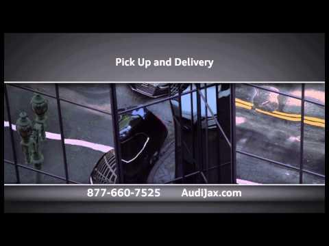 Car Service and Maintenance Jacksonville, FL Audi Jacksonville