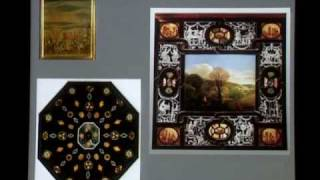 Art of the Royal Court - Carrying Pietre Dure over the Alps - Part 5 of 6