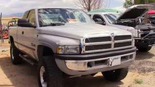 Truck Accessories -  Albuquerque Truck Rally