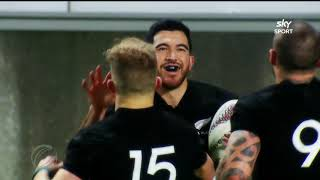 The Breakdown: Are the All Blacks ready for RWC2019?