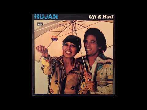 Uji & Hail - Jalinan mesra (Malaysia, 1977)