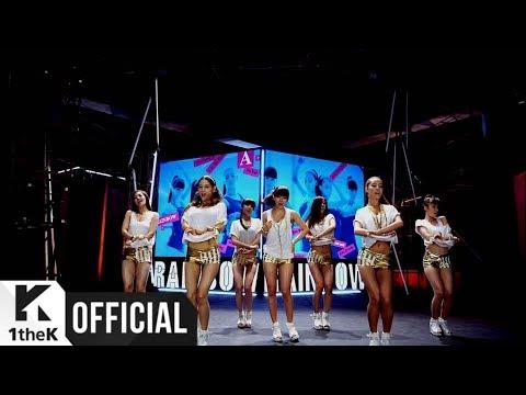 [MV] RAINBOW(레인보우) _ A