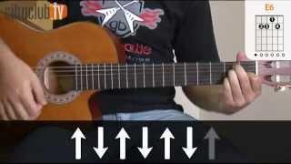 Roupa Nova - Whisky a Go Go (aula de violão completa)