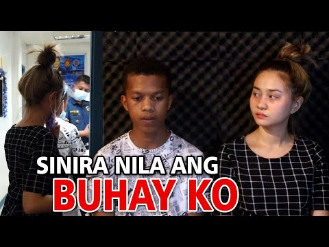 VLOGGER DENIMANDA DAHIL SA PANINIRA SA PUBLIKO | SY Talent Entertainment