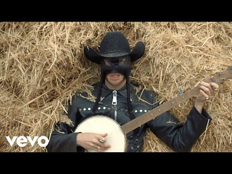 "Orville Peck - New Song ""Summertime"""