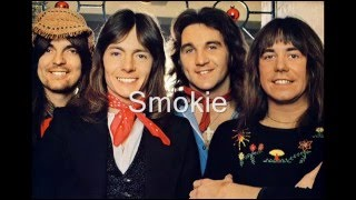 Smokie vs Cutting Crew vs Savage i just died in your arms tonight