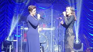Lea Salonga and Rachelle Ann Go - I Know Him So Well (London Palladium 21st July 2019)
