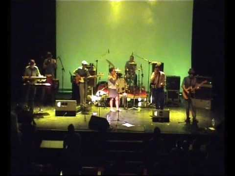 Smooth Beans feat. Lara - Get Ready (27-08-2009, UIMP)