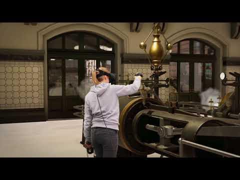 Speicherstadt digital: Welterbe virtuell entdecken
