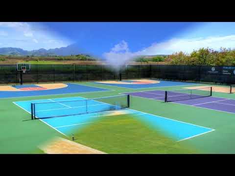 Ala Muku Vacation Rental Fitness Facilities