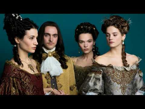 Versailles - Soundtrack