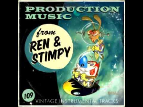 Ren And Stimpy Soundtrack - Star Parade