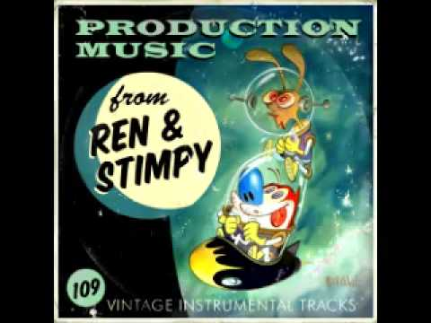 Ren And Stimpy Soundtrack  Star Parade